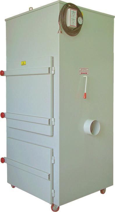 5HP分板機集塵機|線路板集塵器|小型集塵機|移動式吸塵器