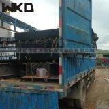 江西石城供应沙金摇床 双层选矿摇床 淘金设备厂家