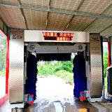 全自动洗车机 洗车设备 隧道洗车机全自动设备