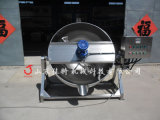 蒸滷豬蹄使用什麼樣的設備,全自動豬蹄可傾夾層鍋
