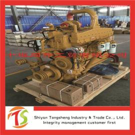 重庆康明斯NTA855发动机总成 工程机械柴油机