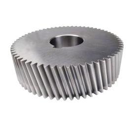寿力空压机专用齿轮 压缩机机头传动齿轮