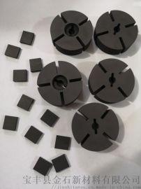 泵用石墨转子 抗氧化石墨转子