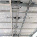 鴻伏6KW光伏水磊電站  便利民生太陽能發電系統