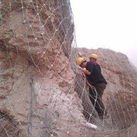 DO/08/300钢绳网