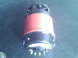 S323B直流串励电动机220伏25瓦1800转/分