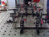 全能焊接平台 三维多功能焊接工装夹具+组合型焊接工装