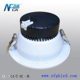 深圳方高照明LED筒燈 9W 12W 4寸貼片筒燈 專業照明燈具