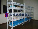 轻型仓储货架批发、零售 河南货架厂家 郑州仓库货架厂