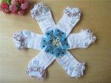 儿童花边袜 女童袜 春季薄款 蕾丝宝宝袜 正品婴儿袜 公主学生袜