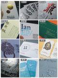 高、中档名片印刷、烫金名片、凸字名片、特种纸名片