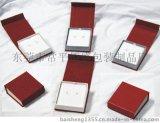 加工订制礼品盒 翻盖纸盒 耳环包装首饰盒