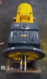 浙**鑫劲减速机RF107R系列斜齿轮硬齿面减速机同轴减速机电机13695883626减速器