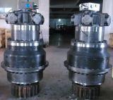 液壓迴轉減速機、液壓絞車、液壓迴轉裝置、液壓傳動裝置