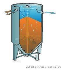 ZJ/DSF型連續淨化活性砂過濾器