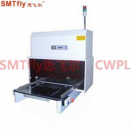 深圳厂家特价直供切板机 冲压式曲线分板机,CWPL pcb fpc冲床分板机