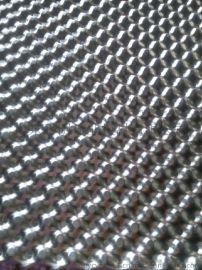 山东诚业板材专业供应菱形花纹铝板,加工定做