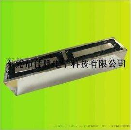 长条形吸盘电磁铁,制动化设备用方形吸盘电磁铁90700