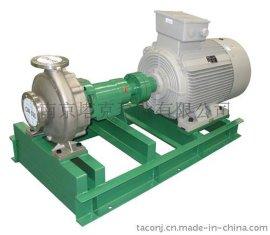厂价直销Taco/塔克 FI-R系列不锈钢高压泵