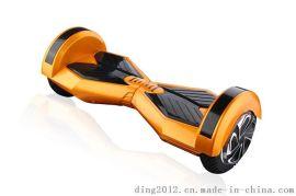 新款电动双轮扭扭车平衡滑板车成人儿童体感代步车两轮思维智能车