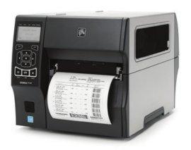 zebra zt420 宽幅条码标签 斑马ZM600升级版