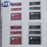 厂家订做锂电池 防火标签 九类危险品标签