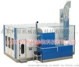 大型塗裝烤漆設備  卡車烤漆噴漆設備  大型工件烤漆房