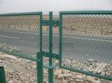 优质铁丝围栏厂家定制|广州桥梁防抛网价格|广州高速防坠落网