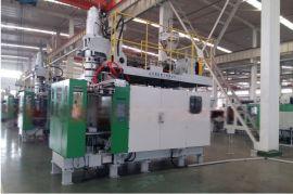 山东吹塑机汽车风管工具箱生产设备生产机器生产线吹塑设备