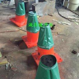 湖北缓冲器厂家 起重电梯行业用缓冲器 HYG50-150型液压缓冲器 液压缓冲器型号 液压缓冲器价格 弹簧缓冲器 聚氨酯缓冲器