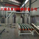 匀质板设备及改性聚苯板设备