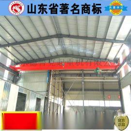 LD型10t-11m-9m单梁桥式起重机