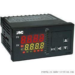 臺灣友正程式控制電子溫度控制器ND-645