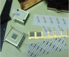 TIC800A导热相变化贴  IGBTs灰色PCM相变材料