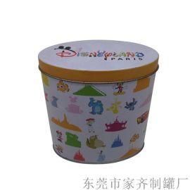 东莞市 喜糖铁盒生产厂家