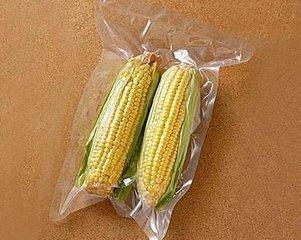 重庆透明腊肉真空包装袋  食品真空袋定做