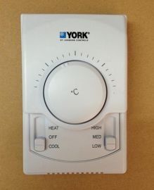 约克YORK机械温控器APC-TMS1000DA