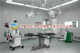石家庄手术室洁净工程,百级千级万级手术室净化设计施工