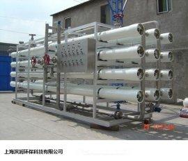 食品厂纯净水设备-纯水设备