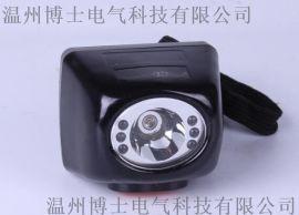 厂家供应头灯 锂电池矿用带显示器头灯 KL4.5LM工业照明工矿矿灯