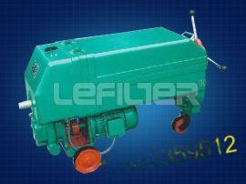 板框式滤油机LY系列LY-100