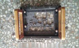 温州PCB板过炉治具,印刷贴片夹具,分板治具