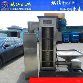 广东立式脱水机价格 塑料颗粒清洗脱水机 诺源新品