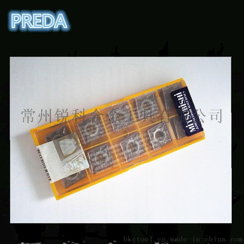 日本三菱 Mitsubishi CNMG120404-MA VP15TF 合金數控刀片
