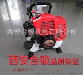 西安市厂家直销日本三菱进口动力水泵MBP10G/日本三菱1寸汽油水泵价格