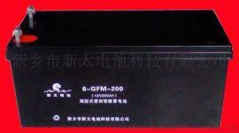 12V200AH固定型免维护阀控式密封铅酸蓄电池
