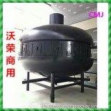 河北大型烤鱼炉