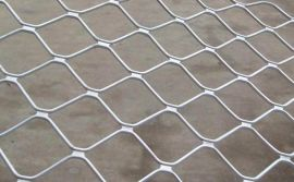铝合金美格网