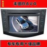 RAV4触摸式汽车导航