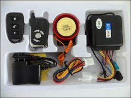 摩托车双向防盗报警器 (KCE-6300CZ/DX)